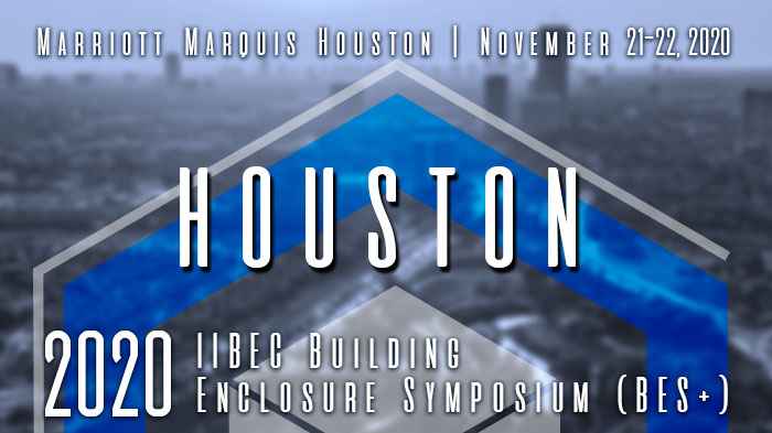 Register for Building Envelope Symposium+